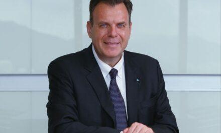 Maersk tiene nuevo Director Regional para América Latina y el Caribe