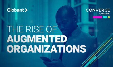 """Converge by Globant, con el foco en la """"Nueva era de la colaboración"""" se realizó el evento 2020"""