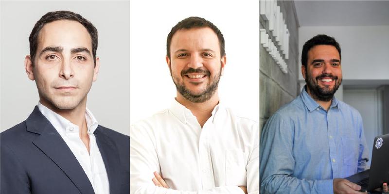 Tres emprendedores que están ayudando a las empresas hoy
