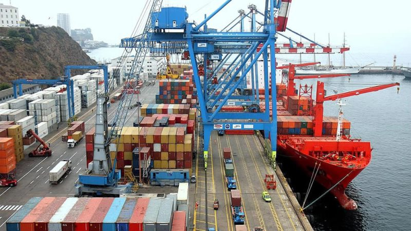 Récord de exportaciones agroindustriales