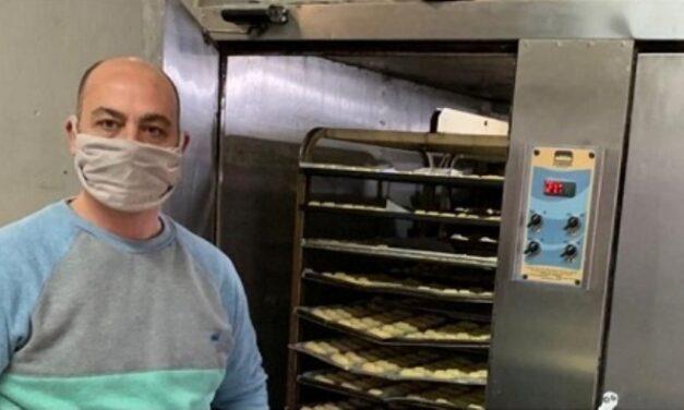 Panificadora de Corral de Bustos exporta medialunas al mercado chileno