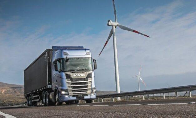 Sustentabilidad: Scania Argentina ya opera con energía 100% renovable