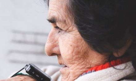 Techfuture tecnologia para cuidarnos y monitorear a seres queridos o vulnerables
