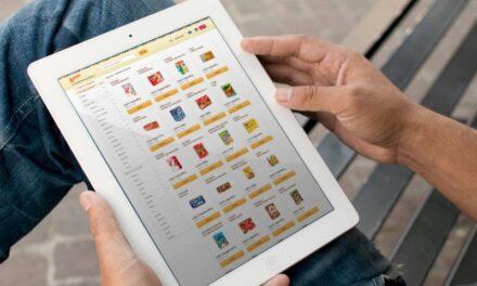 La nueva competencia por el consumo: aplicaciones versus supermercados