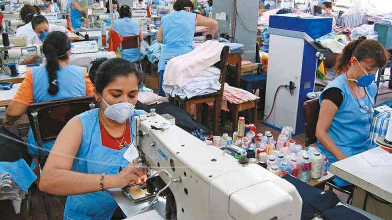 #Reinventarse: La mayor empresa textil del país readapta su estrategia comercial para sobrevivir
