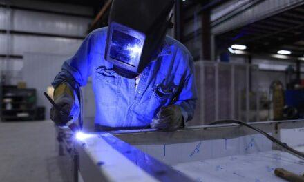 Lanzan concurso para emprendedores metalúrgicos