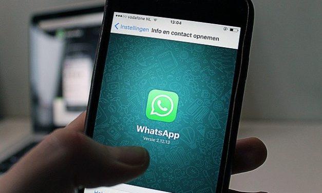 Cómo programar mensajes en WhatsApp: paso a paso qué hay que hacer