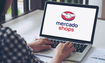 Mercado Shops bonifica 100% la comisión para nuevos vendedores