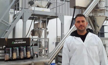 De Córdoba al mundo:  Terra Agroalimentos S.R.L concretó su primera exportación