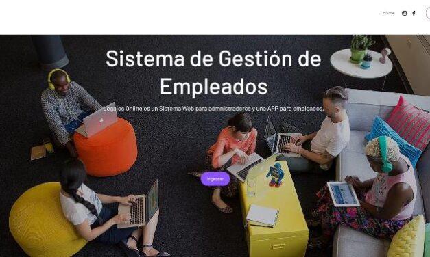 ¿Cómo es Legajo Online, la plataforma que brinda soluciones digitales a las Pymes Argentinas?