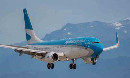 Hot Sale: Aerolíneas lanzó una promoción sobre los vuelos sujetos a autorización