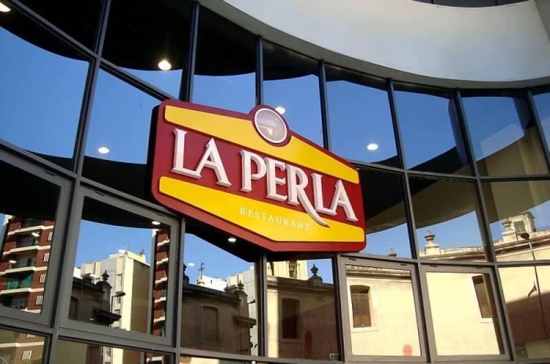 """Cierra en Córdoba el tradicional restaurante """"La Perla"""""""