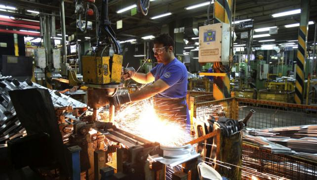 Metalúrgicos de Córdoba: Expectativas negativas post covid19