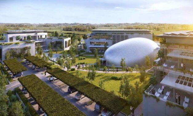 """El """"Silicon Valley de Sunchales"""" ya es una realidad: cómo funcionará el millonario fideicomiso que potenciará startups"""