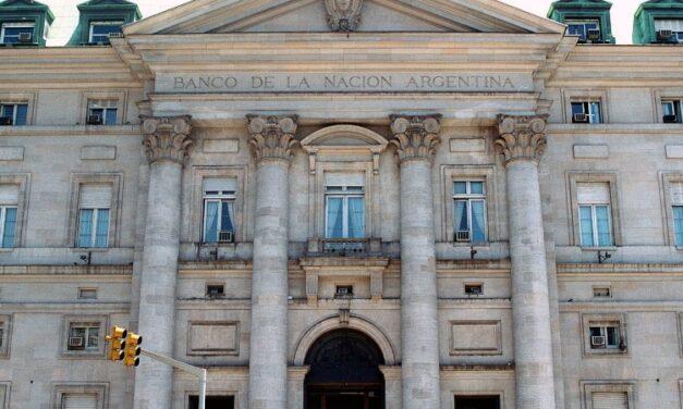 Banco Nación, con foco en créditos baratos a pymes y pagos electrónicos
