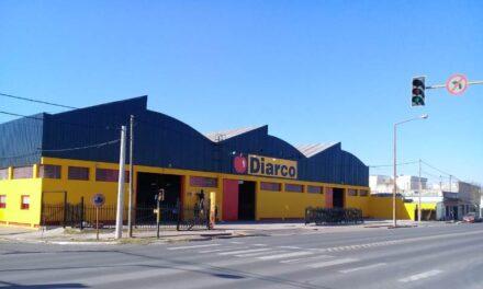 Diarco desembarcó en Santa Fe