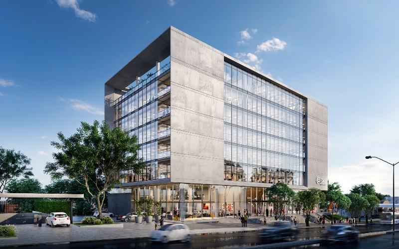 GNI anuncia la construcción de un innovador edificio para Globant en la ciudad de Córdoba