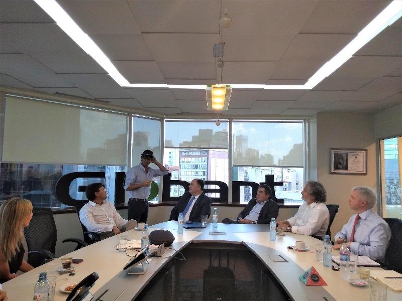"""Cuáles son las dos """"start-up"""" argentinas en las que invirtió Globant Ventures"""
