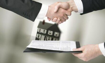Martilleros Corredores Públicos pueden intermediar con bienes inmuebles