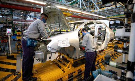 Se presentó programa Protocolo Industrial Covid-19