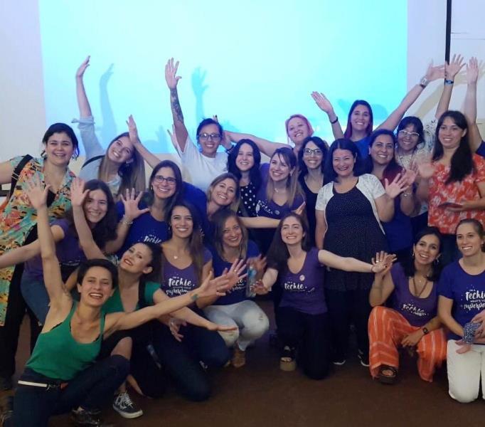 Mujeres en Tecnología celebra dos años con más de 17 mil participantes en sus eventos