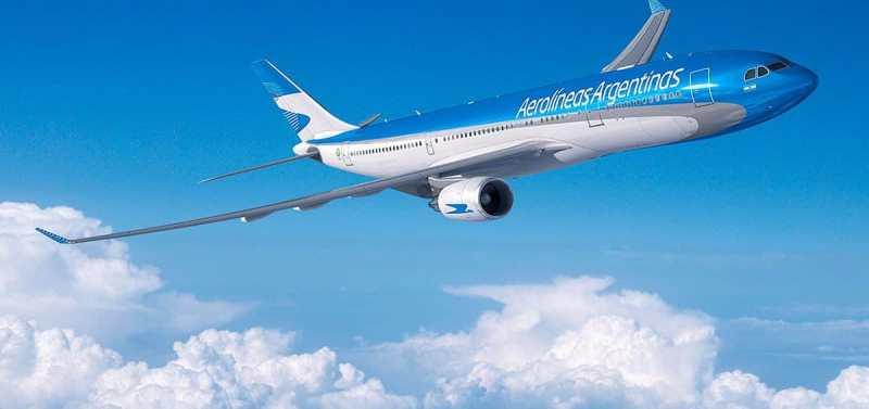 Aerolíneas Argentinas analiza centralizar sus operaciones en Córdoba