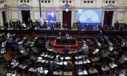 Diputados aprobó y envió al Senado el proyecto que suspende las quiebras hasta marzo