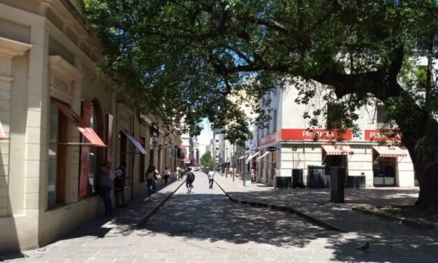 La Cámara de Comercio solicita la extensión horaria en corredores comerciales
