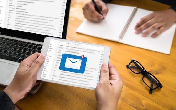 El email marketing, una gran ayuda para las pymes