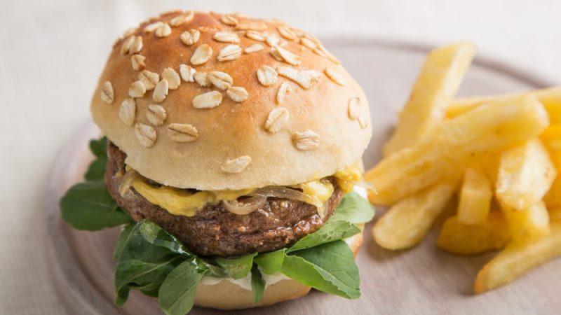 """Parece carne, pero no lo es: Frizata amplía su línea de """"alimentos 4.0"""""""