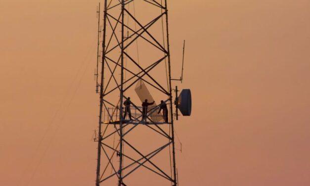 La Guerra Tecnológica por la Red 5G