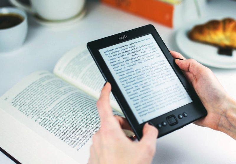 Los mejores 20 libros sobre negocios, según Amazon