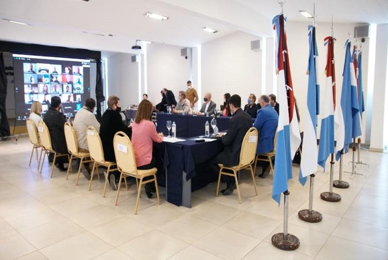 Quedó conformada la Mesa Intersectorial E-Commerce Córdoba