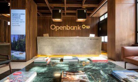 Santander lanza Openbank, un banco 100% digital