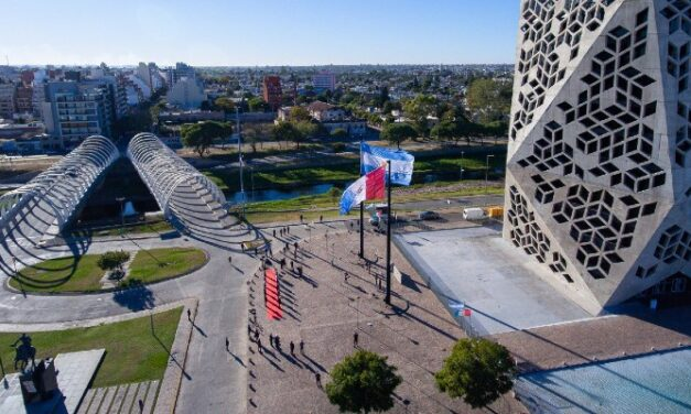 """Crearán la marca """"Provincia de Córdoba"""" como una salida de la crisis"""