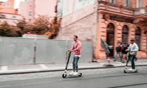 Movilidad Sustentable: Ya se fabrican en la Argentina los primeros monopatines eléctricos
