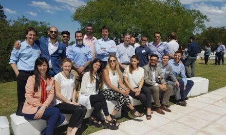 Empresarios se unen a Córdoba joven productiva para construir una agenda común intersectorial