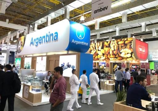 Mapa de negocios: 80 países que comprarían alimentos argentinos