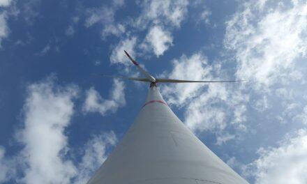 El apogeo de las energías renovables