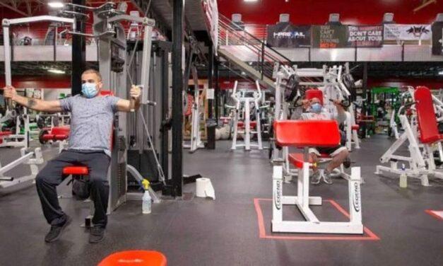 Vuelven a abrir los gimnasios en Córdoba: cómo es el protocolo