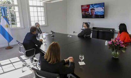 Nissan invierte en Córdoba U$S 130 millones