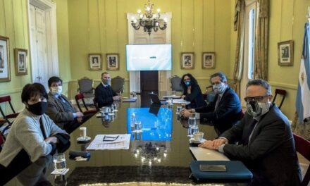 El Gobierno pone en marcha cuatro gabinetes temáticos para recuperar la economía