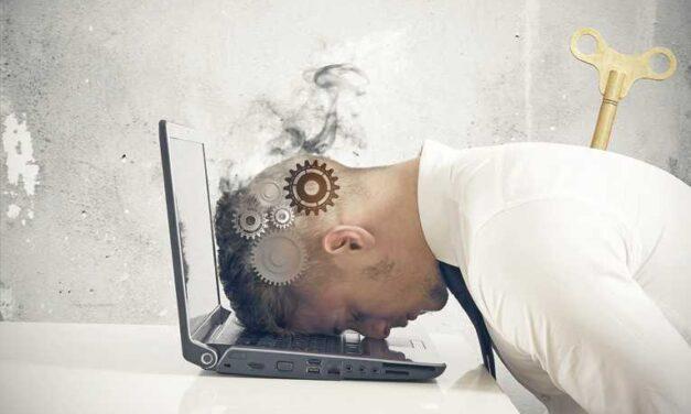 ¿Cómo evitar el burnout en cuarentena?