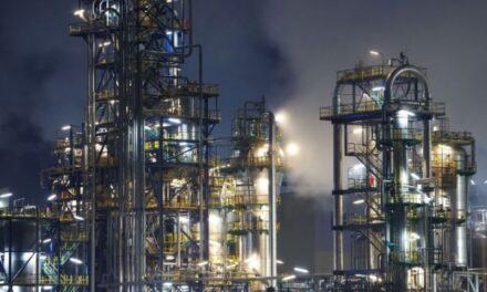 PyMEs de la Industria Química y Petroquímica presentaron una recuperación durante el mes de junio