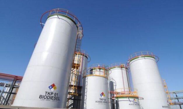 Las pymes del biodiesel de argentina en situación terminal, el futuro de 3500 empleos se define en el proximo ajuste de combustibles