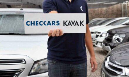 Llegan al país U$S10 millones de la mano de dos startups de autos usados
