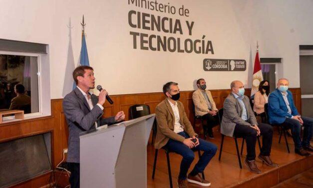 La Provincia lanzó la 8° Edición de la Semana TIC