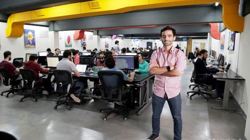 Etermax adquiere una empresa de publicidad global y se perfila como el próximo unicornio