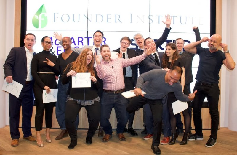 Founder Institute busca emprendedores latinoamericanos