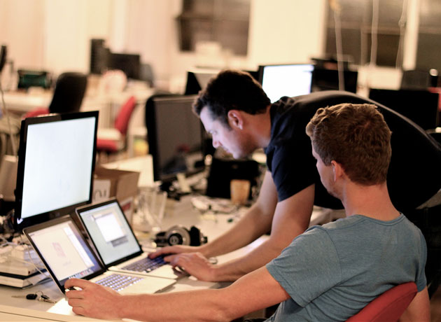 La Incubadora de Empresas de la UNC abre la convocatoria Tecnoemprendedores 2020